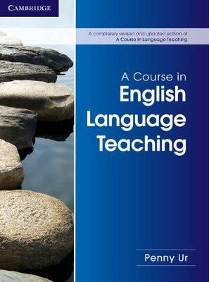 A Course in English Language Teaching -