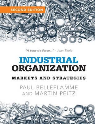 Industrial Organization - pr_289517