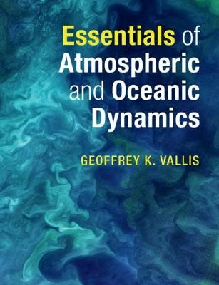 Essentials of Atmospheric and Oceanic Dynamics - pr_288995