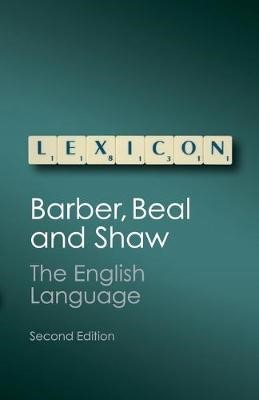 The English Language - pr_287345