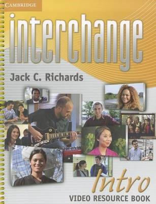 Interchange Intro Video Resource Book - pr_31330