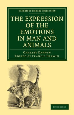 The Expression of the Emotions in Man and Animals - pr_1752044