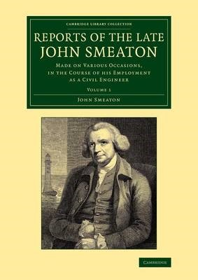 Reports of the Late John Smeaton - pr_36957