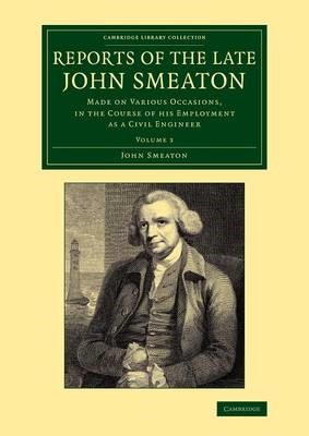 Reports of the Late John Smeaton: Volume 3 - pr_36640