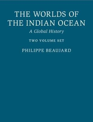 The Worlds of the Indian Ocean 2 Hardback Book Set - pr_1725069