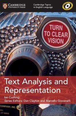Text Analysis and Representation - pr_207366