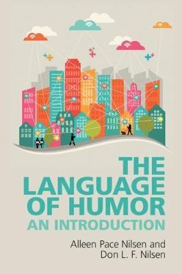 The Language of Humor - pr_31947