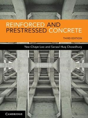 Reinforced and Prestressed Concrete -