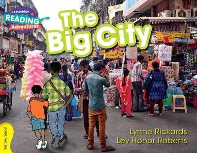 The Big City Yellow Band -