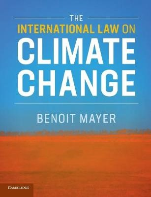 The International Law on Climate Change - pr_288973