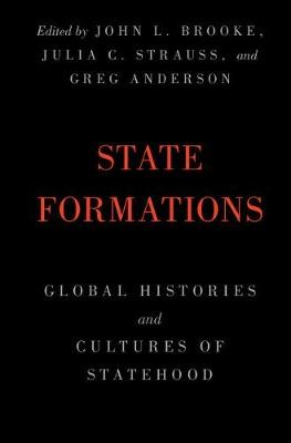 State Formations - pr_31106