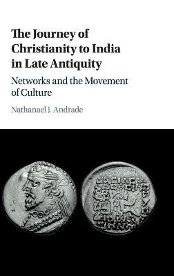 The Journey of Christianity to India in Late Antiquity - pr_239095