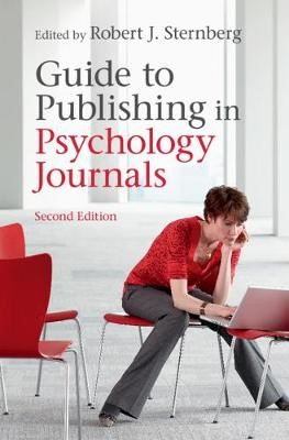 Guide to Publishing in Psychology Journals - pr_33082