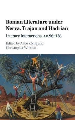 Roman Literature under Nerva, Trajan and Hadrian - pr_287702