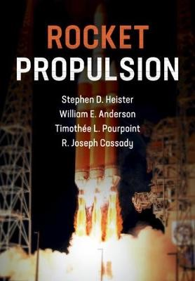 Rocket Propulsion - pr_289227