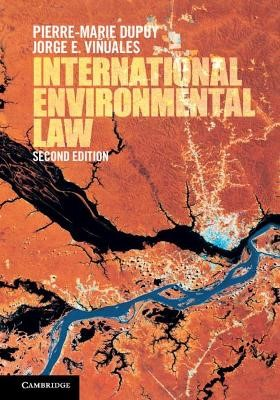International Environmental Law - pr_289347