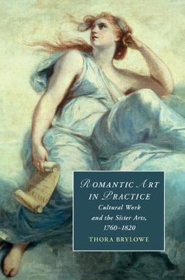 Romantic Art in Practice - pr_31490