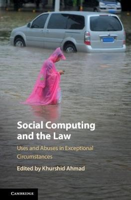 Social Computing and the Law - pr_35607