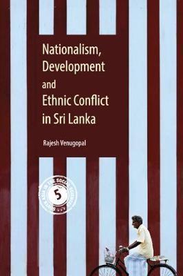 Nationalism, Development and Ethnic Conflict in Sri Lanka - pr_32834