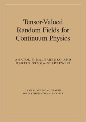 Tensor-Valued Random Fields for Continuum Physics - pr_246686