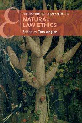 The Cambridge Companion to Natural Law Ethics - pr_399189