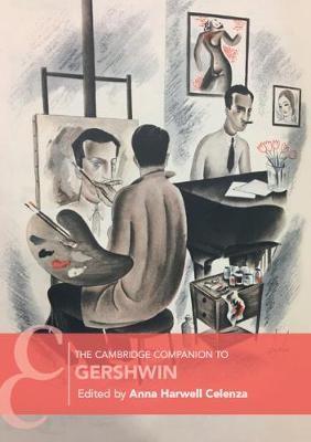 The Cambridge Companion to Gershwin - pr_329534