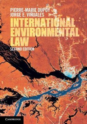 International Environmental Law - pr_289343