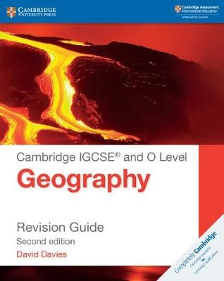 Cambridge IGCSE (R) and O Level Geography Revision Guide - pr_18489