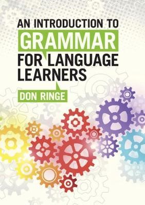 An Introduction to Grammar for Language Learners -