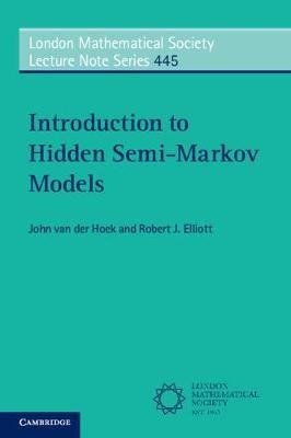 Introduction to Hidden Semi-Markov Models - pr_32003