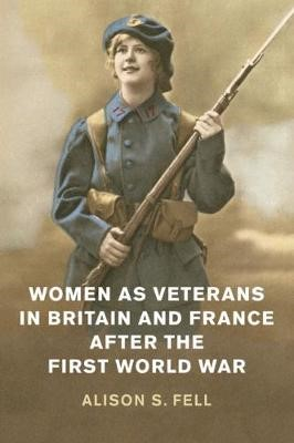 Women as Veterans in Britain and France after the First World War - pr_1753479