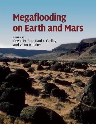 Megaflooding on Earth and Mars - pr_32037