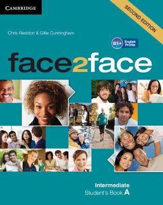 face2face Intermediate A Student's Book A - pr_227585