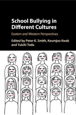 School Bullying in Different Cultures - pr_31647
