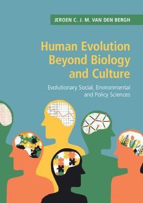 Human Evolution beyond Biology and Culture - pr_32151