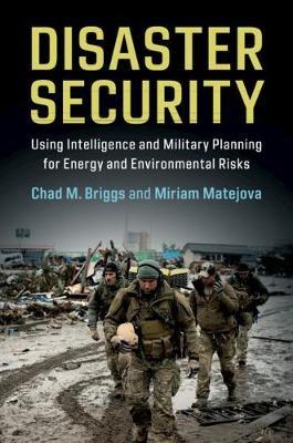 Disaster Security - pr_237730