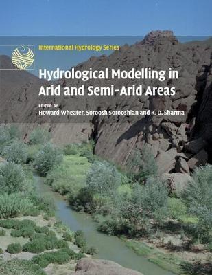 Hydrological Modelling in Arid and Semi-Arid Areas - pr_31835