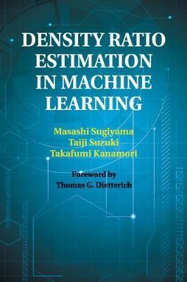 Density Ratio Estimation in Machine Learning - pr_31603