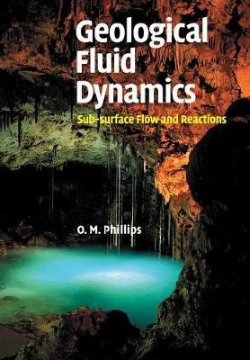 Geological Fluid Dynamics - pr_31522