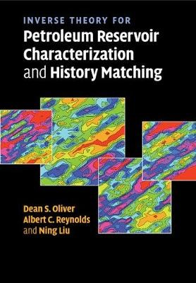 Inverse Theory for Petroleum Reservoir Characterization and History Matching - pr_31478