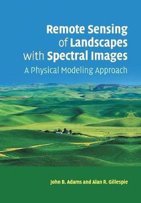 Remote Sensing of Landscapes with Spectral Images - pr_31452