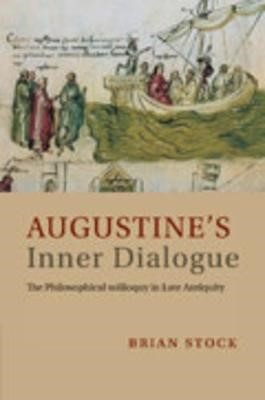 Augustine's Inner Dialogue - pr_31748