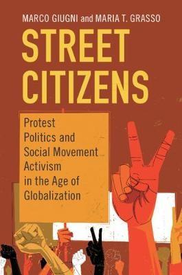 Street Citizens - pr_246688