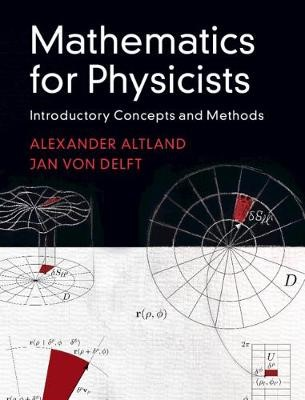 Mathematics for Physicists - pr_288755
