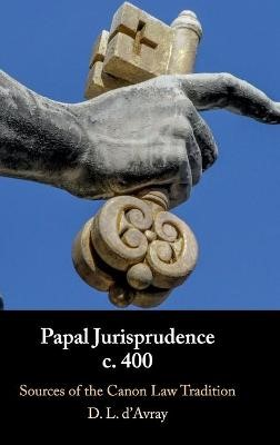 Papal Jurisprudence c. 400 - pr_1718024