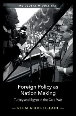 Foreign Policy as Nation Making -