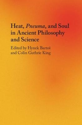 Heat, Pneuma, and Soul in Ancient Philosophy and Science - pr_1750166