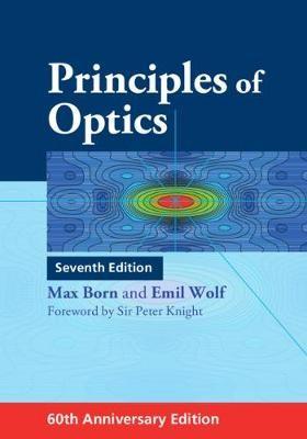 Principles of Optics -