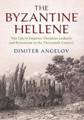The Byzantine Hellene - pr_246706