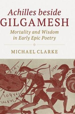 Achilles beside Gilgamesh -